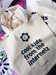 Cool Kids from the Internetz