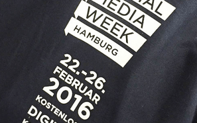 Social Media Week Hamburg 2016 [Recap Teil 2]