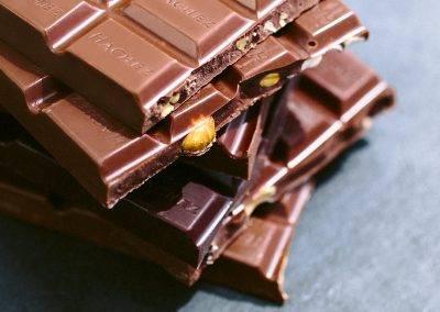 Fotoshooting für Hachez Chocolade (10)