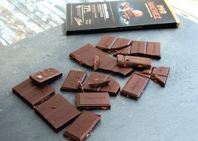 Fotoshooting für Hachez Chocolade (5)