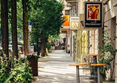Malerische Innenstädte erhöhen die Attraktivität der Studienstandorte
