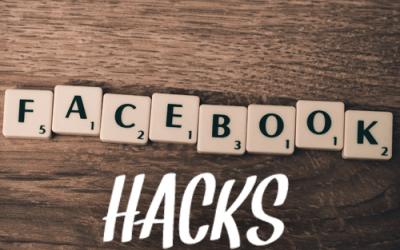 10 Facebook Hacks