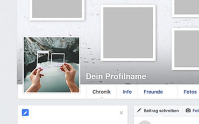 Raus aus dem Pixel-Dschungel – alle Facebook Postingformate im Überblick