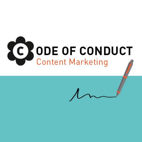 construktiv unterzeichnet Code of Conduct
