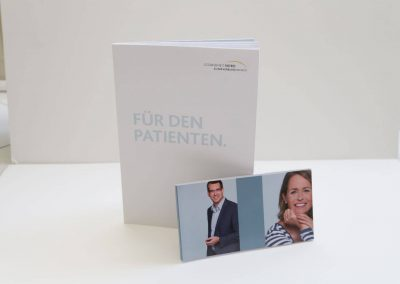 Patienten Informationsmaterial