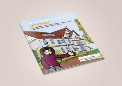 Kinder und Jugendmagazin