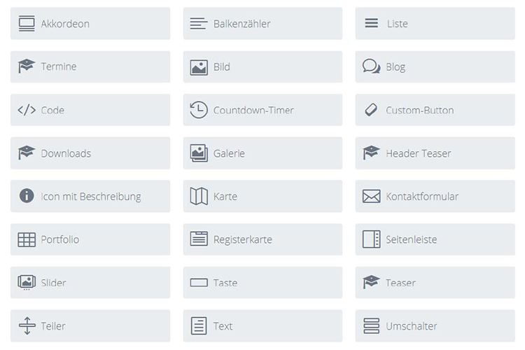 WordPress Divi Builder Module