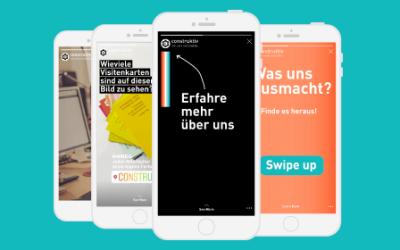 Instagram Story Ads – Möglichkeiten und Status Quo