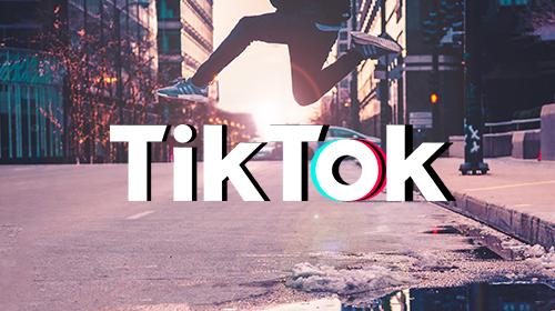 TikTok – Große Reichweite mit unterhaltsamen Clips
