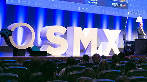 Die SMX 2019 in München: DIE Konferenz für Suchmaschinenmarketing