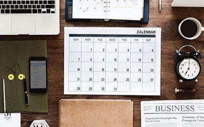 Online-Marketing-Veranstaltungen 2019