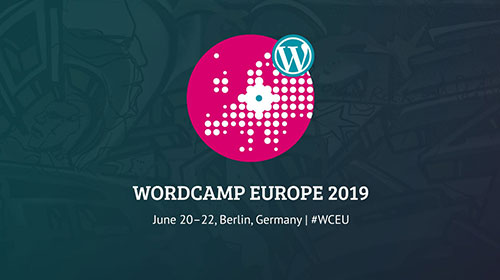 Word Camp 2019