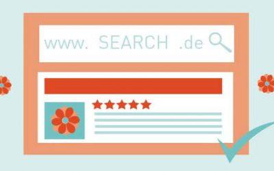 Snippet-Optimierung: Attraktive Suchergebnisse