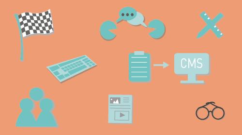 Content-Redaktion: So gestalten Sie alle Prozesse effizient