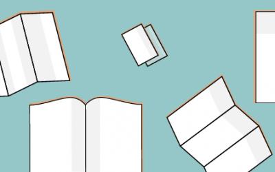 Das Potenzial von Print im digitalen Zeitalter