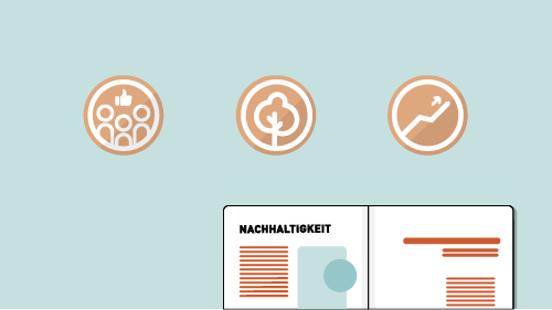 Nachhaltigkeitsberichte: Pflicht oder Kür?