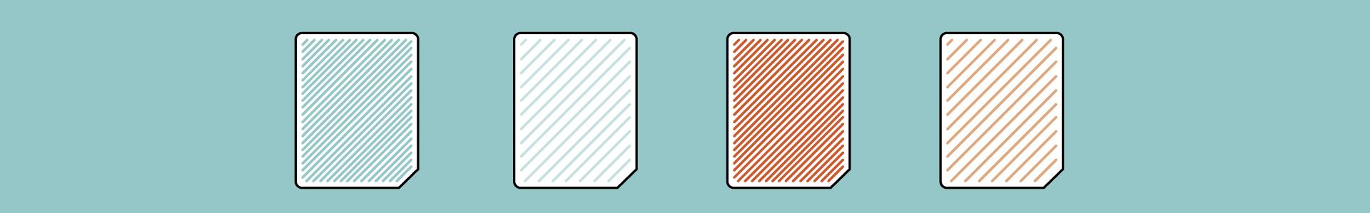 Papiere - besondere Haptik für hochwertige Druck-Erzeugnisse