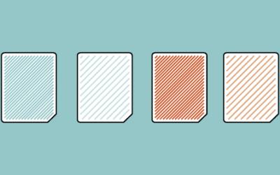 Papiere – besondere Haptik für hochwertige Druck-Erzeugnisse