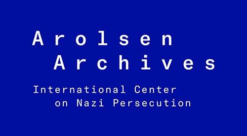 Arolsen Archive Banner