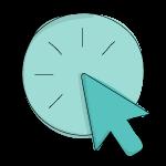 Graphen - Öffnungs- und Klickraten-Optimierung
