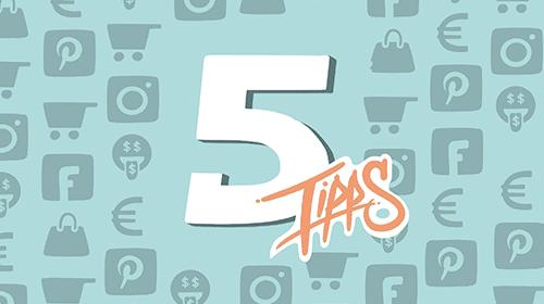 Umsätze steigern über Social Media – unsere Tipps