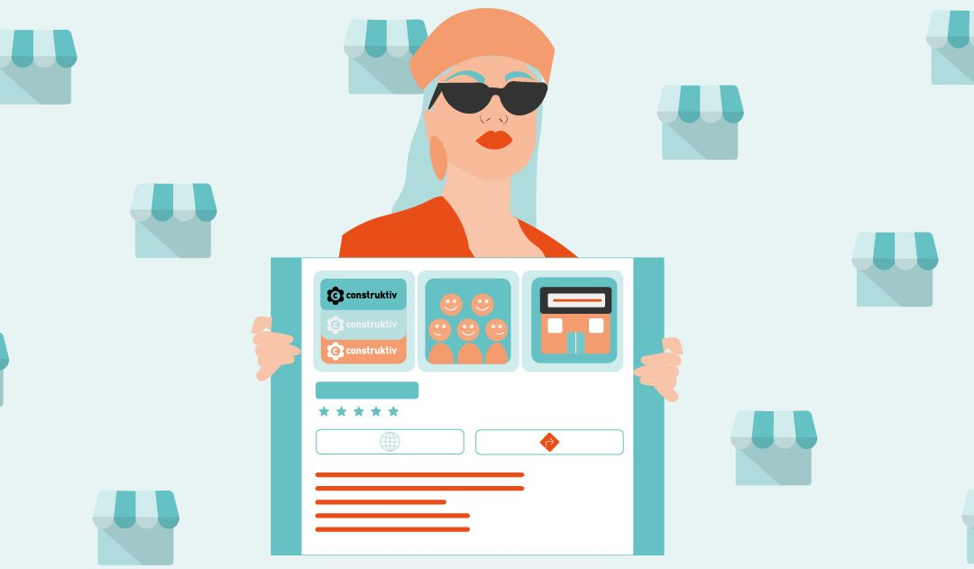 5 clevere Tipps für Ihr Google-My-Business-Profil