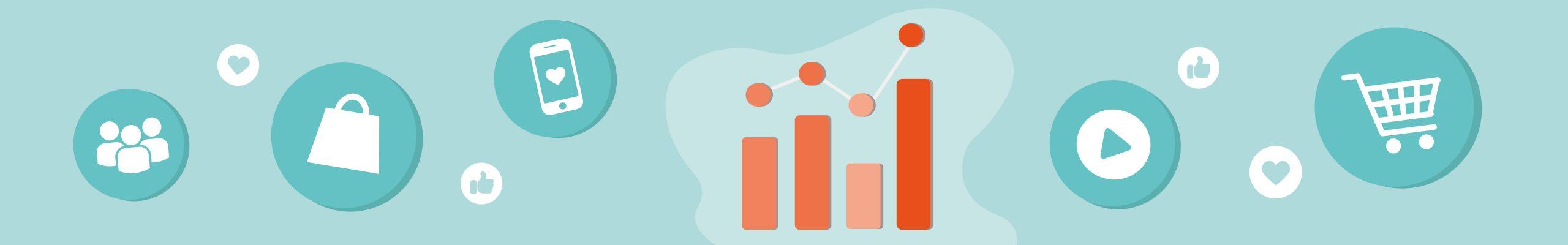 Fünf Social-Media-Marketing-Trends für 2021
