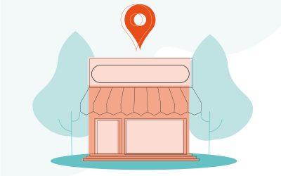 Local Landingpage