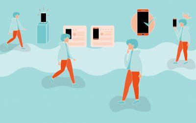 """Google-Studie zum Kaufverhalten: Die """"messy middle"""" ist der neue Funnel"""