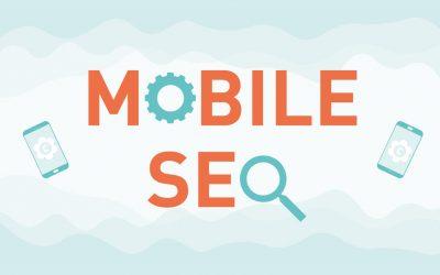 Mobile SEO: Optimierung für mobile Geräte
